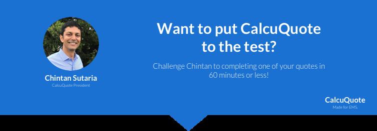 CQ Challenge
