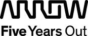 Five-Years-Out Arrow Electronics Logo
